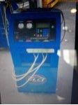 Elci Marka Bozdolabı Seri Gaz Dolum Makinesi