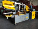 2017 Model Kesmak Kme 350 Tam Otomatik Şerit Testere