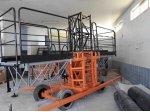 Sahibinden Scanlift Marka 7 Adet Hareketli Platform (Otomatik Mabil İskele)