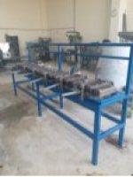 El Yapımı Gofret Makineleri