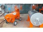 Yorgan Yıkama Makinası(Kendinden Sıkmalı&sıcak&sağuk Yıkama 60 Kg)