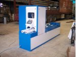 Otomatik Rulo Kağıt Kesim  (Logsaw)-Automatic Roll Paper Cut (Logsaw)-Автоматическая Резка Рулонной-