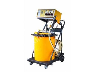 Elektrostatik Toz Boya Manuel Tabancası