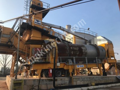 Used Mobile Parker 240 Ton