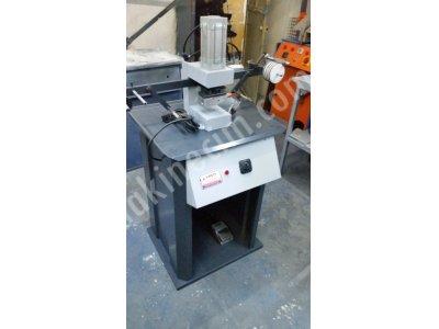 Kampanyalı  Ürün Yaldız Varak  Ve Sıcak Klişe  Baskı  Makinası     3900  Tl