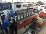 Alçıpan Profili Makinaları Satılık Sıfır  İmalattan Duvar Uc Tavan Uc Alçı Köşe