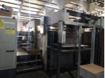 Bobst Sp 142 Cutter Machine