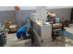 Satılık Galoş Makinası - Tek Kullanımlık Galoş Makinesi