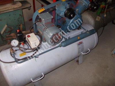 200Lıtre Kompresor
