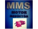 Motor Redüktör