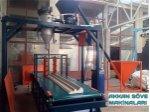 Söve Kaplama Ve Otomatik Harç Hazırlama Makinası
