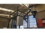 Söve Otomatik Harç Hazırlama Makinası İletişim : 05445904343