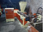 Granül Makinası Extruder
