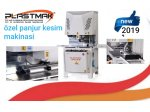 Yeni Model Sıfır Pvc Panjur Kesme