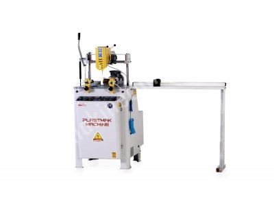 2019 Pvc-Aluminum 3-Gang Drilling Water Slot Machine Plastmak