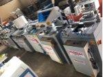 Kampanya Penmak Pvc İşleme Makinaları 4'lü Set