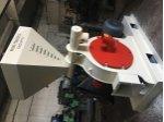 Pvc Degirmen Makinaların 100-600 KG kapasiteli