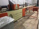 Alçıpan Profili Üretim Makinası Duvar Uc,tavan Uc, Alçı Köşe Makinaları