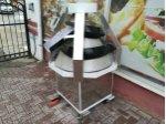 Hamur Yuvarlama Makinası (Acil Satılık Sıfır Ürün )