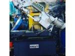 Şerit Testere 220Lik Model:2015 Sıfır Gibi Satılık
