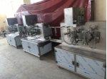 Özel Üretim Islak Mendil Ve Sıvı Dolum Makinesi