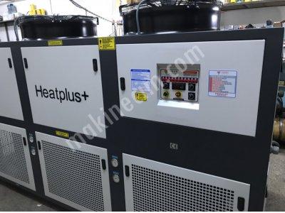 120 000 Lik Heatplus + ,soğutma Grubu