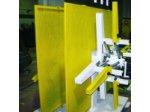 Satılık Alçıpan Profili Makinaları , Rollform Makinaları ,destek Sacı Makinaları ,özel Profil Makina