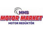 Mms Redüktör Motor Çeşitleri