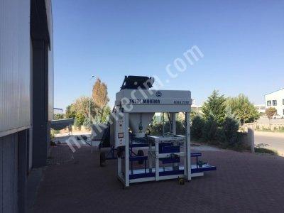 Fema 2700 Vakumlu Sılaj Paketleme Makinesi