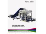 Fema 2800 Silaj Paketleme Makinası