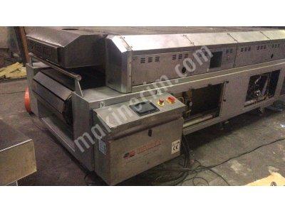 Lavaş Makinası Mlm S4000 Lavaş Ustası