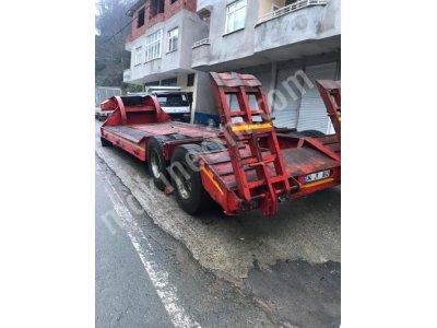Satılık Lobet Taşıma Aracı