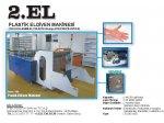 Plastik Eldiven Makinası