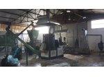 Satılık Komple Granül Üretim Hattı