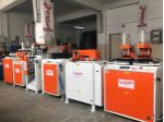 Pvc Makinaları Baş Marka Tam Set 6 Adet Anadolu Makinadan