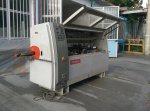 2. El Kenar Yapıştırma MakinesiTuranlar TEB 148