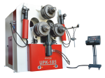 Section & Pipe Bending Machines