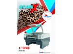 Scanx T 1080C Single Head Laser Cutting Machine