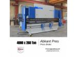 Abkant Pres 4000 X 260