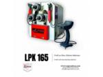 Profil Ve Boru Bükme Makinası - Lpk 165