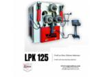 Profil Ve Boru Bükme Makinası - Lpk 125