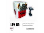Profil Ve Boru Bükme Makinası - Lpk 85