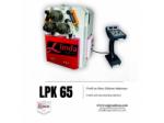 Profil Ve Boru Bükme Makinası - Lpk 65