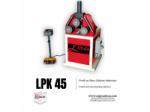 Profil Ve Boru Bükme Hidrolik Makinası - Lpk 45
