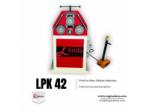Profil Ve Boru Bükme Makinası - Lpk 42