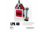 Profil Ve Boru Bükme Makinası - Lpk 40