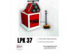 Profil Ve Boru Bükme Makinası - Lpk 37