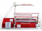 Hidrolik Silindir - 3070 X 320 X 3Toplu