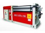 Asimetrik Silindir Makinası - 1070 X 150 X 3Toplu