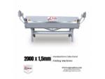 Havalandırma Caka Kenet Makinası - 2000 X 1,5Mm